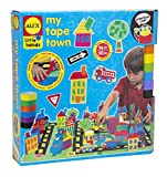 Toys : ALEX Toys Little Hands My Tape Town
