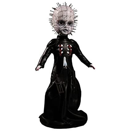 Living Dead Dolls Aggressive Living Dead Dolls Annabelle