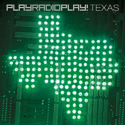 CD : Playradioplay! - Texas