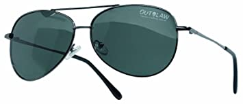 Balzer - Outlaw Pilotenbrille
