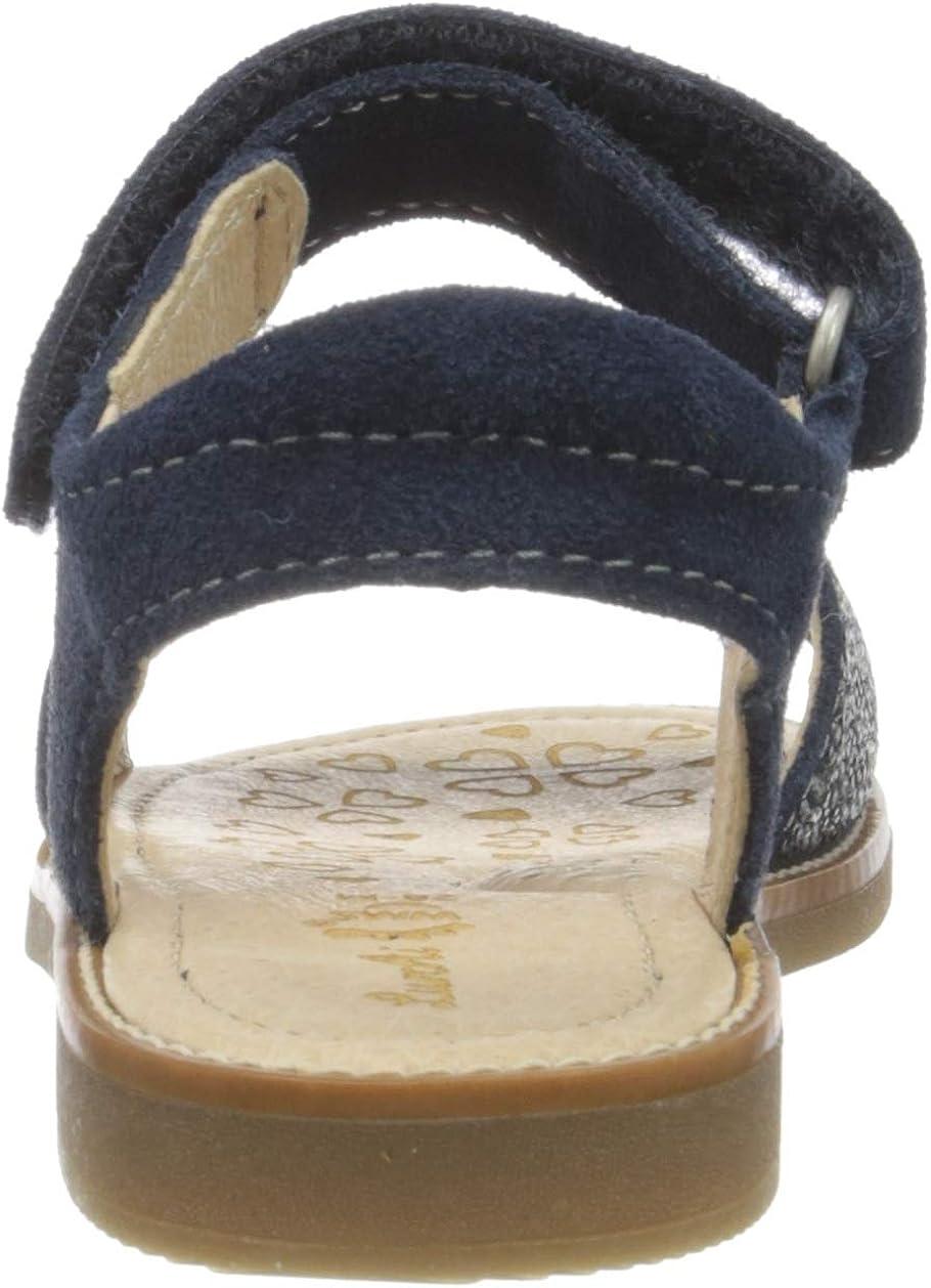 Sandalia con Pulsera para Ni/ñas Lurchi Zuzu