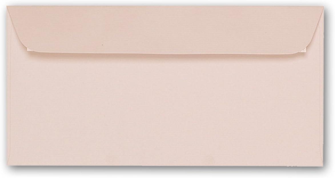 50 Artoz Papier 1001 Briefumschläge Kuverts DIN B6 100g Farben