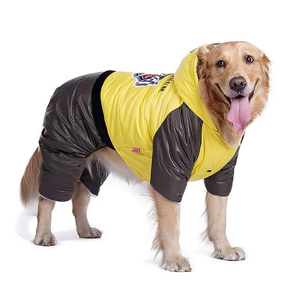 Elvoo Ropa para perros grandes, Ropa para perros mascotas ...