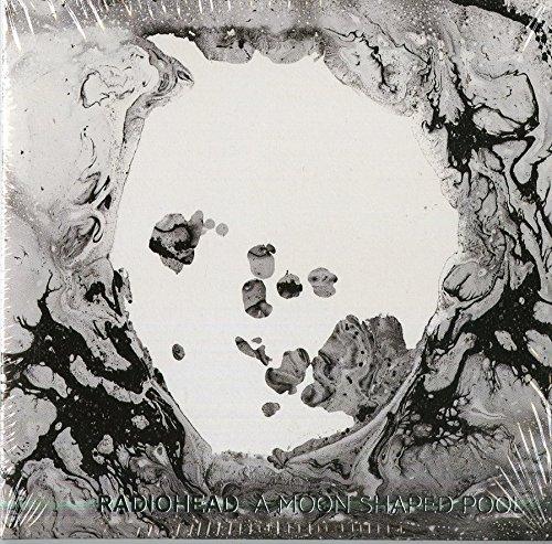 Radiohead-A Moon Shaped Pool-CD-FLAC-2016-FAiNT Download