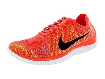 Nike Free Run Laufschuhe Damen Hyper VioletSchwarzTotal