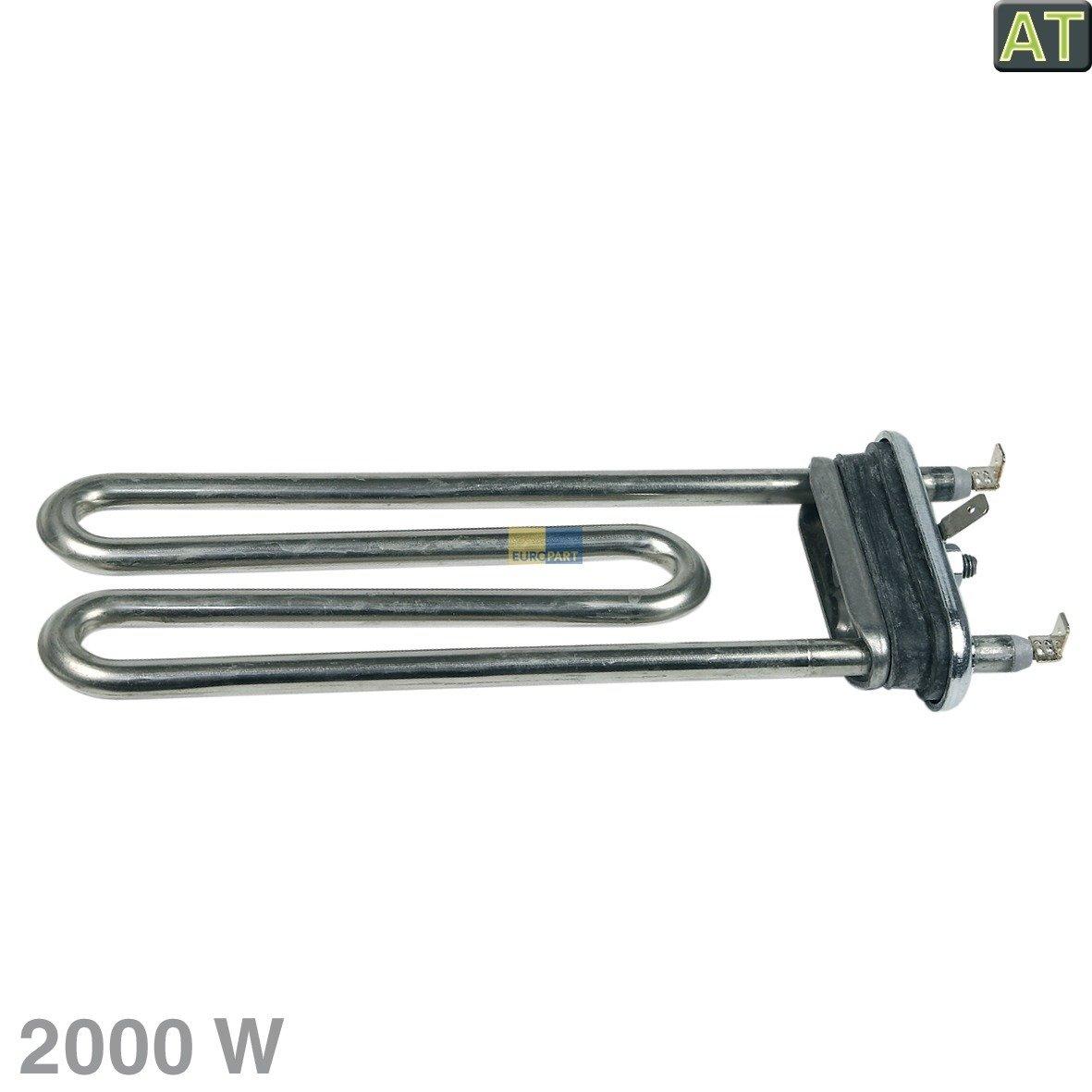 Calefacción lavadora Calefacción heistab Panasonic axwrg1 – 16814 ...