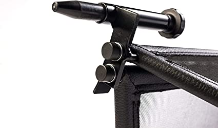 Tief Tech Windschott Für Volvo C70 Ii 2006 2013 Windabweiser Auto