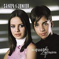 Sandy & Junior - As Quatro Estações - LP