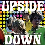 Upside Down 1 1966-1970: Coloured Dreams by VARIOUS ARTISTS