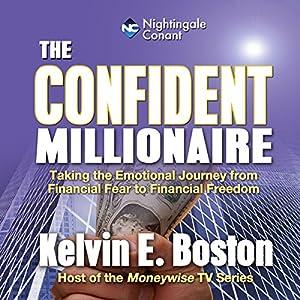 The Confident Millionaire Speech
