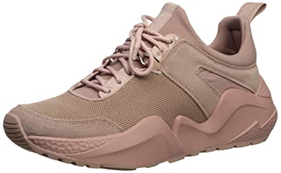b9b8a72008e0 Kenneth Cole New York Maddox Jogger Sneaker Dusty Rose
