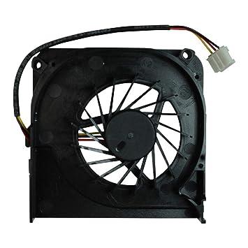 Power4Laptops MSI Wind Top AE1900 Ventilador para Ordenadores portátiles: Amazon.es: Electrónica