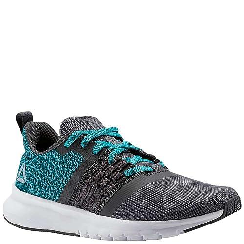 53f7580b1f Reebok Women's Print LITE Rush Sneaker