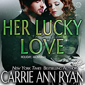 Her Lucky Love Audiobook
