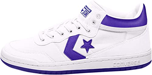 NEW CONVERSE PL LP Ox Leather Shoes Sneakers Sangria Purple