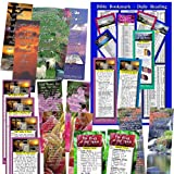 Bible Bookmarks - Assorted Package of 100