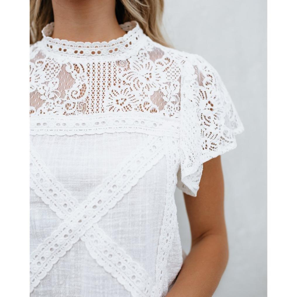 Amazon.com: Inverlee - Camisa de manga corta con diseño ...