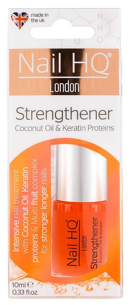 Nail HQ Strengthener 10 ml Invogue Ltd 8045204
