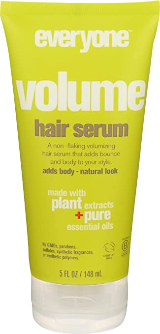 Amazon Com Volume Hair Serum Eo 5 Oz Tube Beauty