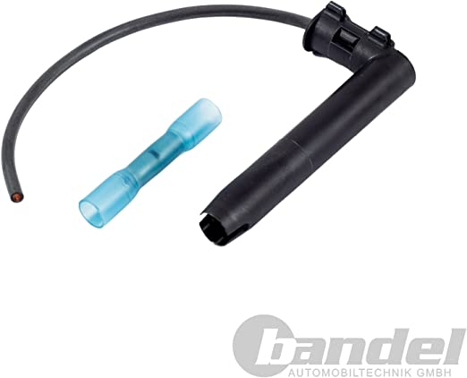 Juego de reparación Cable algodón lápiz Conector de bujías largo ...