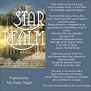 The Star Realm Audiobook