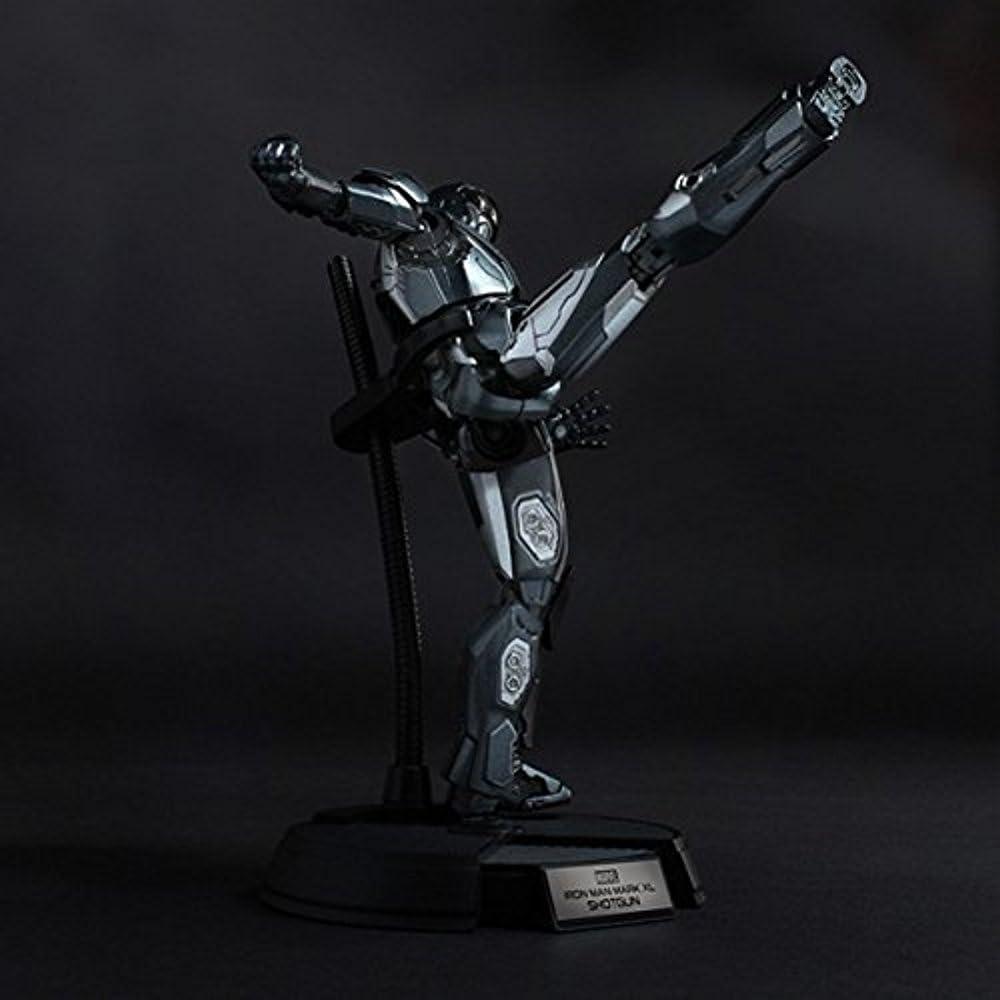 Comicave Iron Man MK21 1//12 Diecast Alloy Soldier Action Figure
