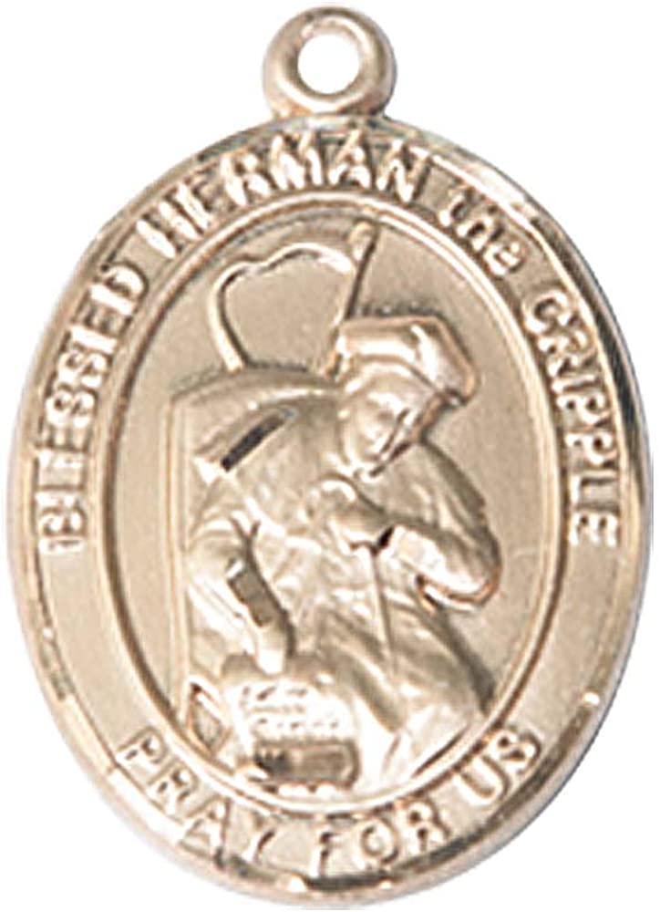 Sterling Silver St Dismas Pendant