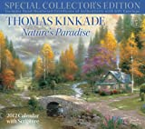 Thomas Kinkade Special Collector's Edition with Scripture: Nature's Paradise, Thomas Kinkade, 1449405185