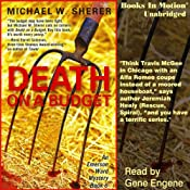 Death on a Budget: Emerson Ward Series, Book 6 | Michael W. Sherer