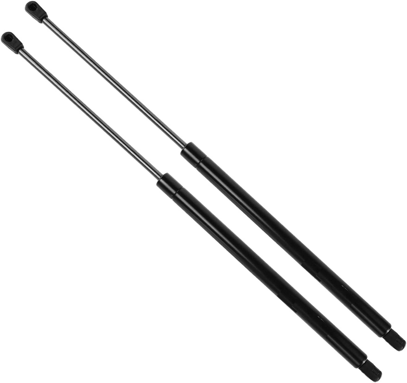 2 Arana Rear Hatch Trunk Liftgate Gas Lift Supports Struts Springs Shocks For 2004-2007 Cadillac CTS