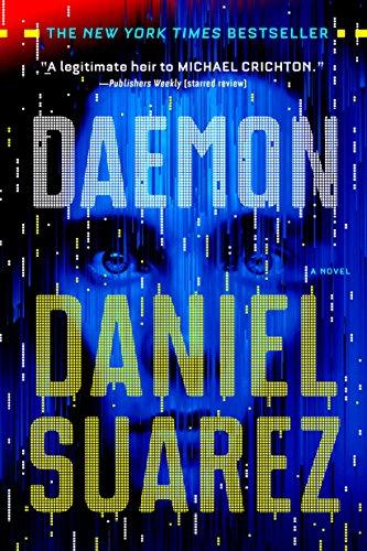 Daemon by [Suarez, Daniel]