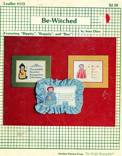 Be-Witched (Featuring