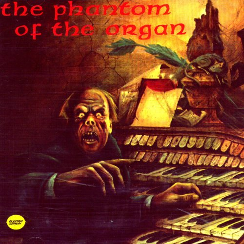 (The Phantom of the Organ/Vampyre of the Harpsichord)