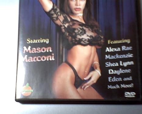 Stripper mackenzie star consider, that