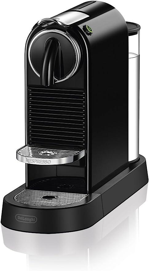 Amazon.com: Nespresso CitiZ Original Espresso Machine by De