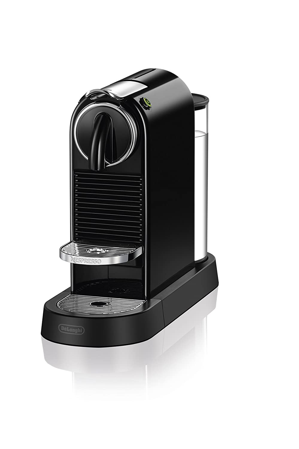 Nespresso by De Longhi EN167B Original Espresso Machine by De Longhi, 2.3, Black
