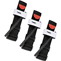 CHONGYEE Tourniquets, 4-Pack Outdoor Portable Tourniquet First Aid Quick Slow Release Buckle Military Tactical Emergency…