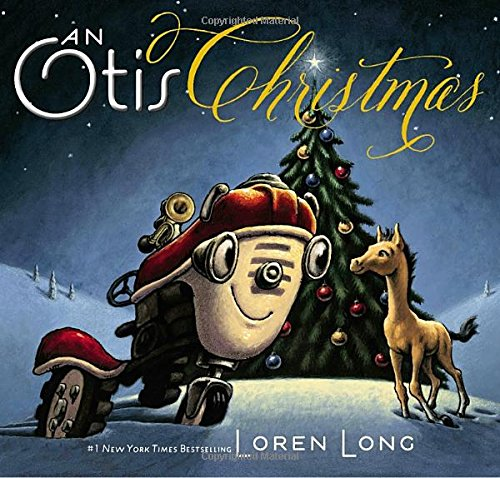 An Otis Christmas