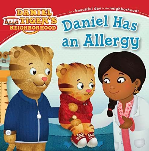 Daniel Has an Allergy (Daniel Tiger's Neighborhood)
