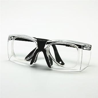 Gafas de seguridad con inserto Rx gafas de protección anti polvo antiestático anti-arena laboratorio