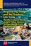 img - for Engineering Design and the Product Life Cycle book / textbook / text book