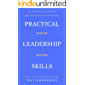 Practical Leadership Skills: Self-Awareness (English Edition)
