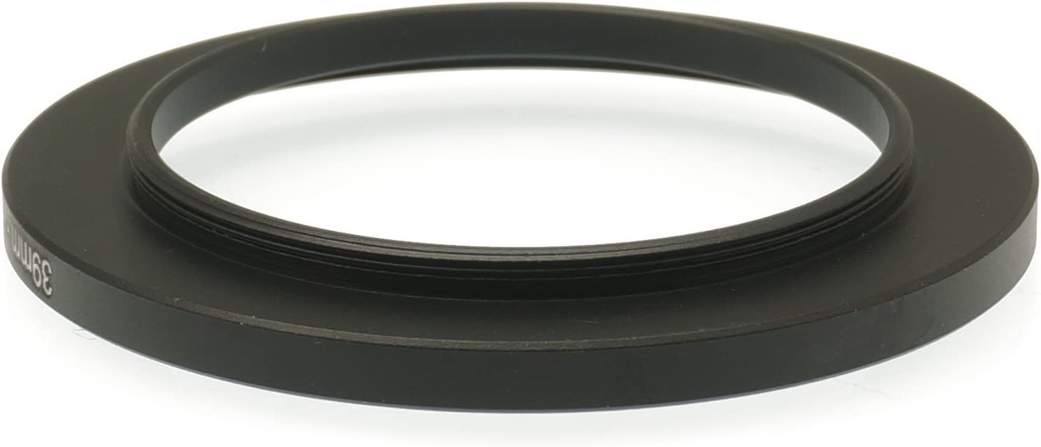 to 49mm Adapter Ring Gadget Place 39mm 0.75
