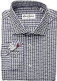 Robert Graham Men's Elias Check Long Sleeve Dress Shirt