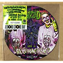 Are You Insane Like Me (Picture Disc/Limited Edition) (Rsd)
