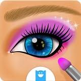 Eye Makeup - Salon Games for Girls