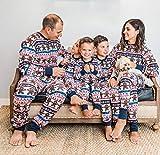 Lazy One Flapjacks, Matching Pajamas for The