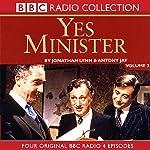 Yes Minister Volume 2 | Jonathan Lynn,Antony Jay