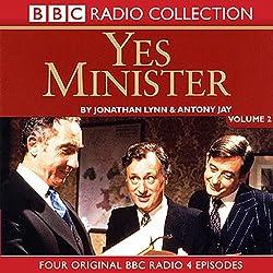 Yes Minister Volume 2