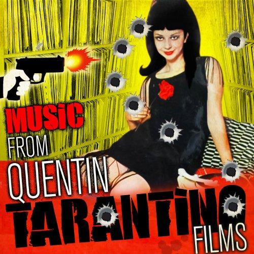 Music From Quentin Tarantino Films